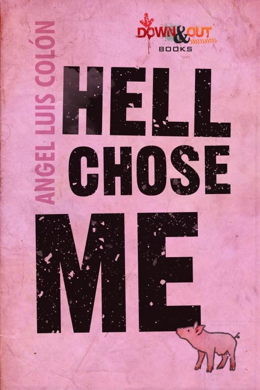 HellChoseMe-A